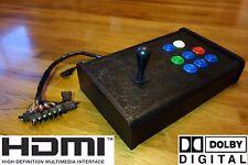 Supergun All-in-One JAMMA Arcade HDMI Neo Geo MVS Atomiswave CPS2 3 Sega Naomi