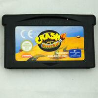 Jeu CRASH NITRO KART pour Nintendo Game Boy Advance GBA