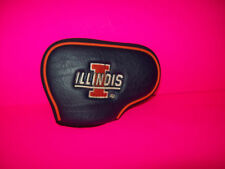 Illnois putter head cover