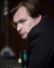 Nolan, Christopher [The Dark Knight] (35963) 8x10 Photo
