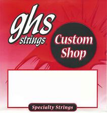 GHS Custom Irish Bouzouki strings Octave Set light guage 10-36