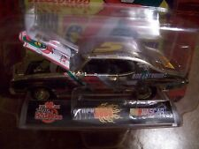 TERRY LABONTE IRON MAN gold STOCK ROD '70 CHEVY CHEVELLE 1/64 scale ISSUE #150