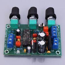 XR1075 Tone Board BBE Digital Pre-Amplifier Board Module Audio Processor 12V