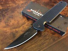 Emerson Knife Tactical Kwaiken BT Black Plain Edge Prestige Dealer