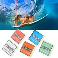 Anti-slip Surf Wax Surfboard Skimboard Skateboard Waxes Surfing Accessories