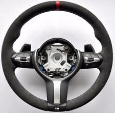 BMW M Sport Alcantara desempeño F10 F11 F07 GT F06 F12 F13 LCI F01 F02 F03 GC