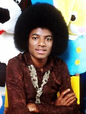 MICHAEL JACKSON - MUSIC PHOTO #35