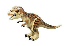 LEGO Jurassic World - T-Rex Dinosaur from 75933 T.Rex Transport