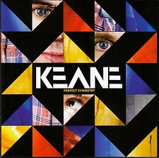 KEANE : PERFECT SYMMETRY / CD (UNIVERSAL ISLAND RECORDS 2008)