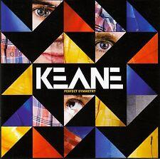 KEANE : PERFECT SYMMETRY / CD (UNIVERSAL ISLAND RECORDS 2008)