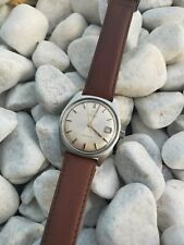 Omega Geneve Swiss Made 166.041 Mens Automatic Watch With Original Crown