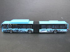 MAJORETTE 1:110 MAN LION´S CITY G BUS Diecast- Travel (without packing)