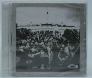 Kendrick Lamar - To Pimp A Butterfly NEU