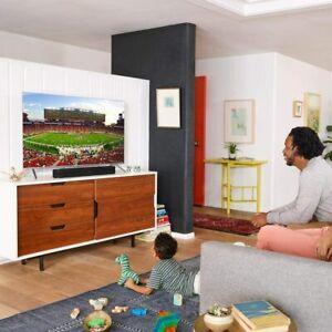 SONOS Smart beam, Compact Soundbar TV, Music,Google Assistant, Alexa prestine