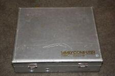 Famicom Console Storage Case Holder Brief Case Family Computer Official Nintendo