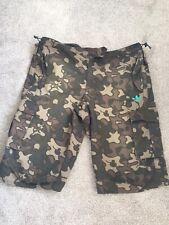 Adidas Camouflage Safety Shorts