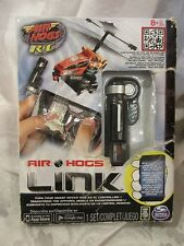 Air Hogs R/C Remote Control Link Smart Device Phone Control