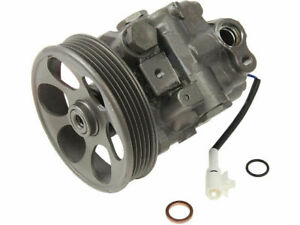 For 2009-2010 Subaru Forester Power Steering Pump 24139YR Naturally Aspirated