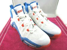 ADIDAS S - IBAKA TECHFIT CRAZYQUICK ADIPRENE SIZE 17 US , 16 UK , STOCK # 111