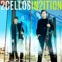 2Cellos, 2Cellos (Sulic & Hauser) - In2Ition [New CD]