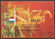 vel - blok NVPH 1604 (Postfris, MNH)