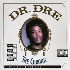 DR. DRE The Chronic (2017) remastered vinyl LP album NEW/SEALED