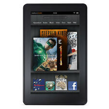 Amazon Kindle Fire 1st Generation 8GB, Wi-Fi, 7in - Black Very Good Condition