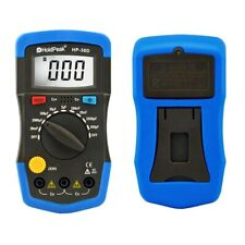 Multimeter Digital Capacitance 200pf 20mf Meter Capacitor Tester Measure Tool