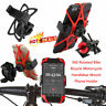 Cycle Motorcycle Bike Bicycle Mount Holder for GPS & Cell Phone MTB High quality