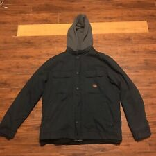Billabong Barlow Sherpa Jacket XXL