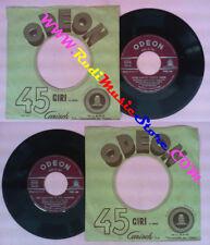 LP 45 7'' RENATO RASCEL Vogliamoci tanto bene Na canzone pe ffa no cd mc dvd