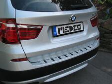 BMW X3 Typ F25 Alu-Ladekante Medes Stripes