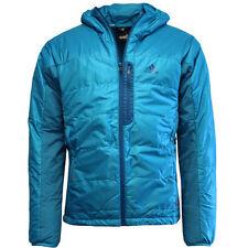 Adidas Performance Terrex NDO Sphere Hooded Mens Full Zip Jacket F95390 M14