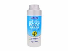 Odour Control All Day Deodorising Deodorant FOOT POWDER - Antibacterial - 100g