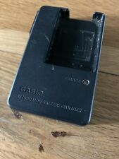 Original Casio BC-11L Battery Charger