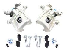 REAR BRAKE CALIPER PAIR NEW LH RH FORD MONDEO MK3 2004-2007 WITH GUIDE PIN+BOLTS