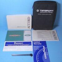 01 2001 Honda Accord Sedan owners manual