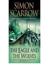The eagle and the wolves,Simon Scarrow