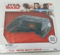 Star Wars VR Virtual Reality Goggles for Smartphones Disney NEW Winn Dixie FREE