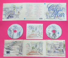 CD Compilation Café Del Mar Volumen Diecisiete STEFANO CARPI ELMARA no lp mc(C42