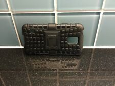 Samsung Galaxy S5 Case, Heavy Duty Shock Proof Phone Case Build In Stand Mobile