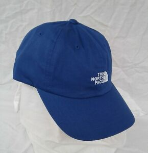 New Unisex Men's & Women's The North Face Logo Norm Hat 1-Size