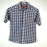 RM Williams Short Sleeve Shirt Size Men's Medium