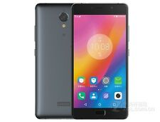 "Lenovo Vibe P2 P2C72 Cell Phone 4G+64G Android Octa Core 5.5"" Smartphone Grey"