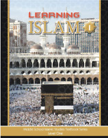 Learning Islam Textbook: Level 1 (6th Grade) Paperback