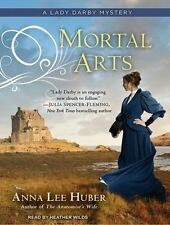 Lady Darby Mystery: Mortal Arts 2 by Anna Lee Huber (2014, MP3 CD, Unabridged)