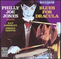 Philly Joe Jones - Blues for Dracula [New CD]