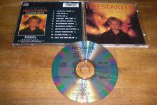 Firestarter - Tangerine Dream MCA 1984