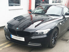 BMW E89 Z4 Coupe Cabriolet Kidney Grill Grille Gloss Black 2009 onwards