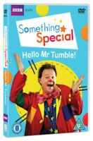 Something Special: Hello Mr.Tumble DVD (2010) Allan Johnston cert U ***NEW***
